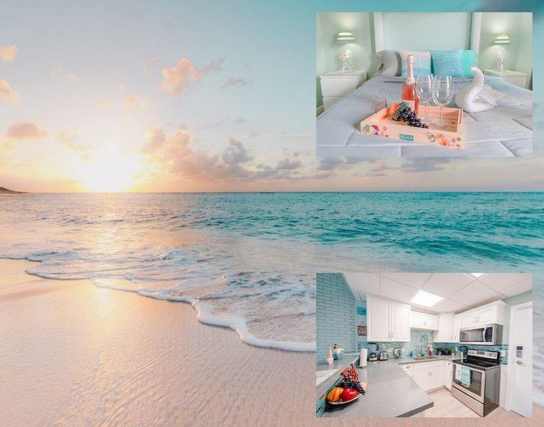 Newly Remodeled Beautiful Beach Condo :), aluguéis de temporada em Mary Esther