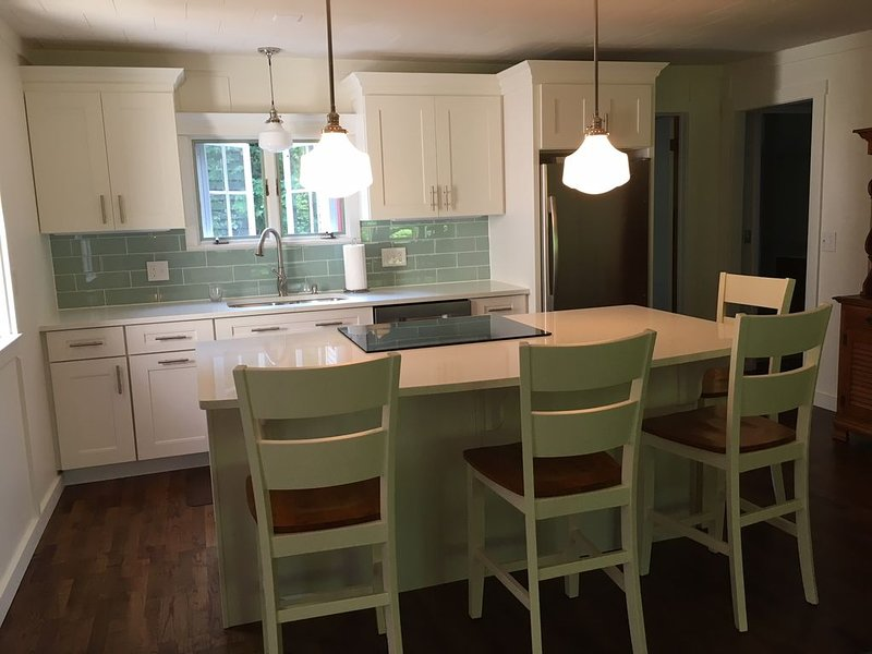 New Listing! Leelanau Cottage near Good Harbor Beach, vacation rental in Cedar