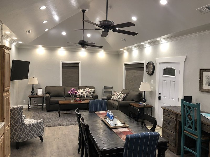 Newly Remodeled Cottage- Downtown Kanab, vacation rental in Kanab