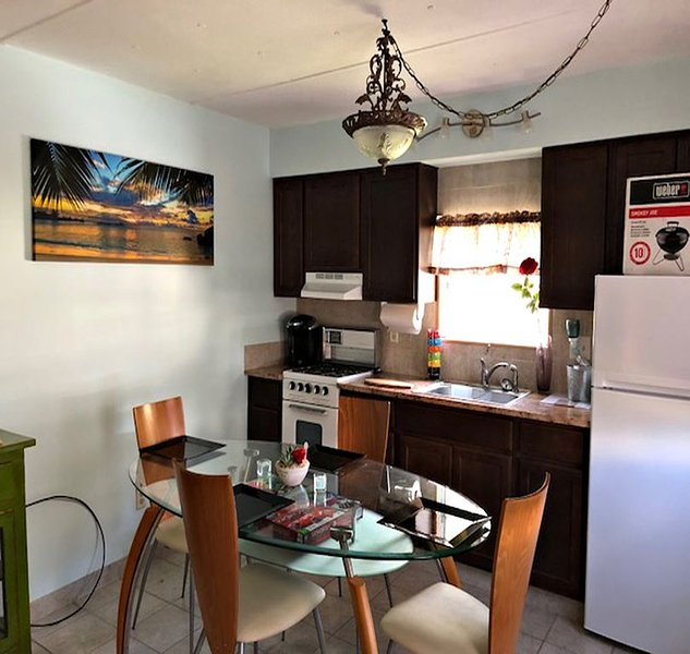 A paradise piece of historical Titusville, holiday rental in Titusville