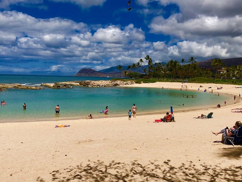 Paradise at  the KoOlina Resort, holiday rental in Ewa Beach