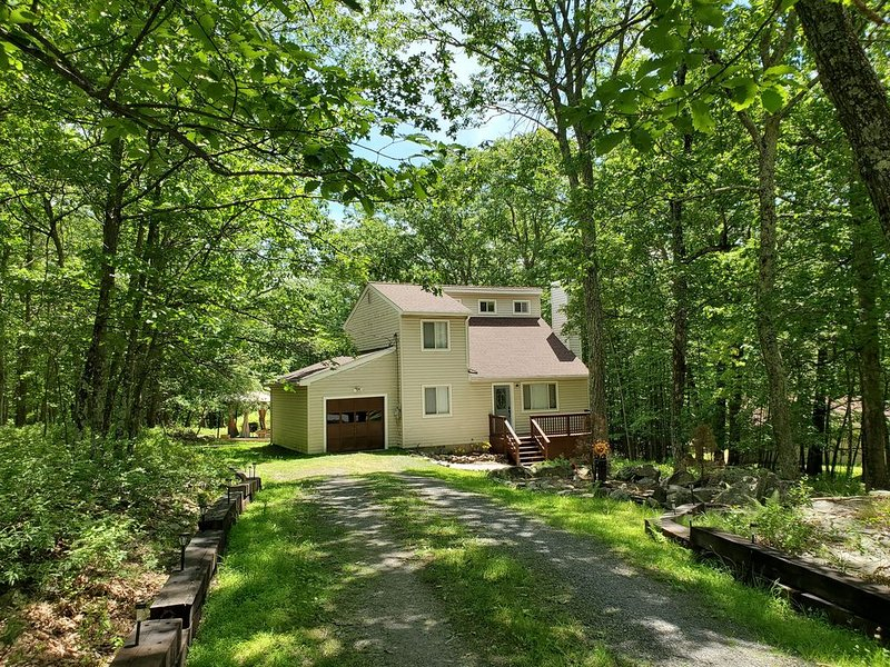 Home away from Home., location de vacances à Bushkill