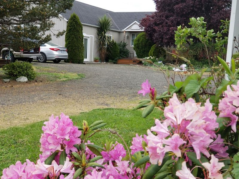 Maggie May Guest Lodge, vacation rental in Sequim