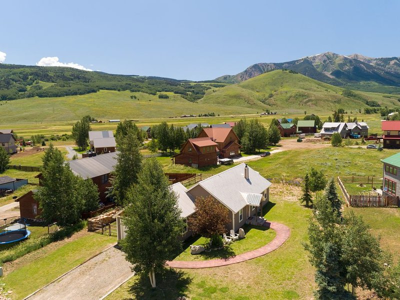 Great location within CB South.