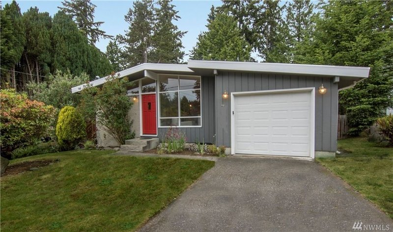 Beautiful Home with Traditional & Modern Ambience, alquiler de vacaciones en Lynnwood