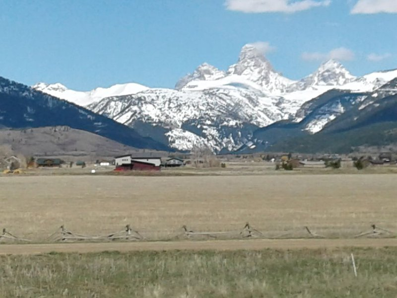 Teton Views Bungalow, alquiler vacacional en Alta