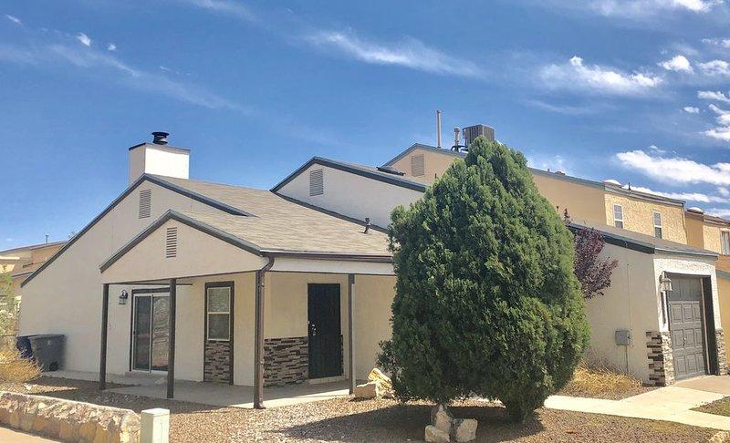 Nice and Cozy Pintoresco Property, holiday rental in Santa Teresa