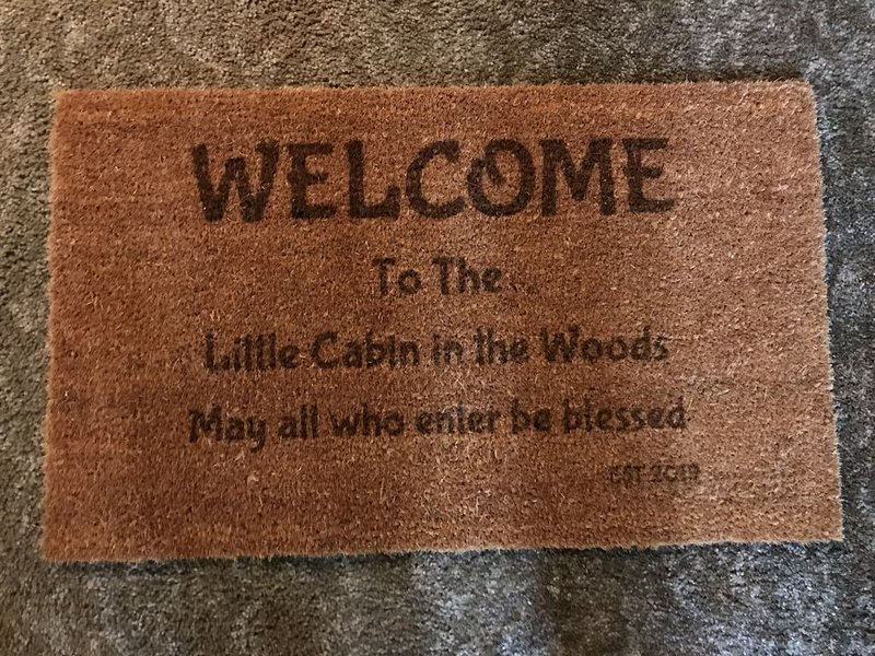 Little Cabin in the Woods-Mt Rainier-Available Year Round, holiday rental in Elbe