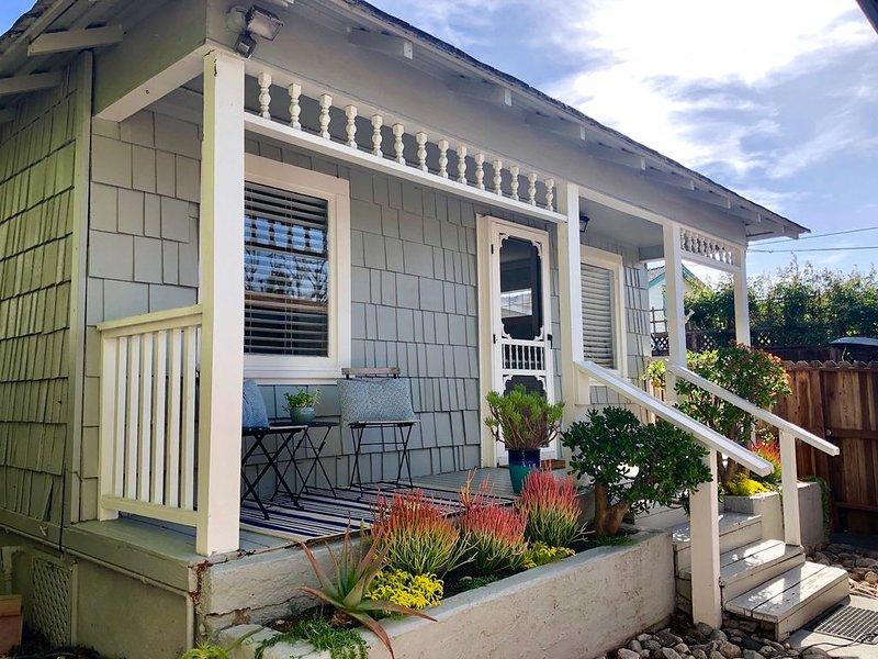 Redondo Beach Retreat, vacation rental in Redondo Beach