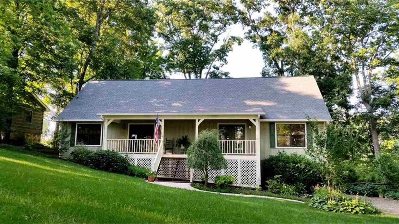 Hiwassee River House Fisherman's Dream, casa vacanza a Englewood