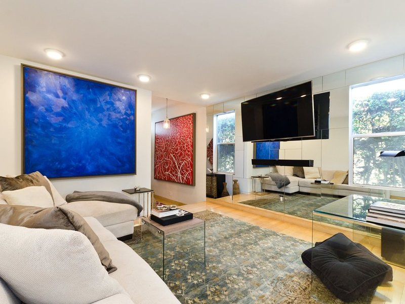Luxurious Guesthouse in West Hollywood, alquiler de vacaciones en West Hollywood