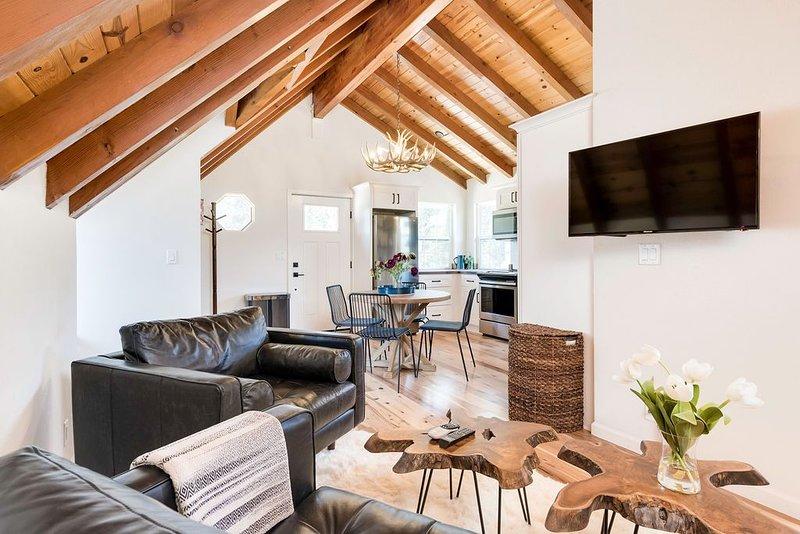 New Listing - Country Chic Apartment on 5 Acres, alquiler de vacaciones en Arroyo Grande