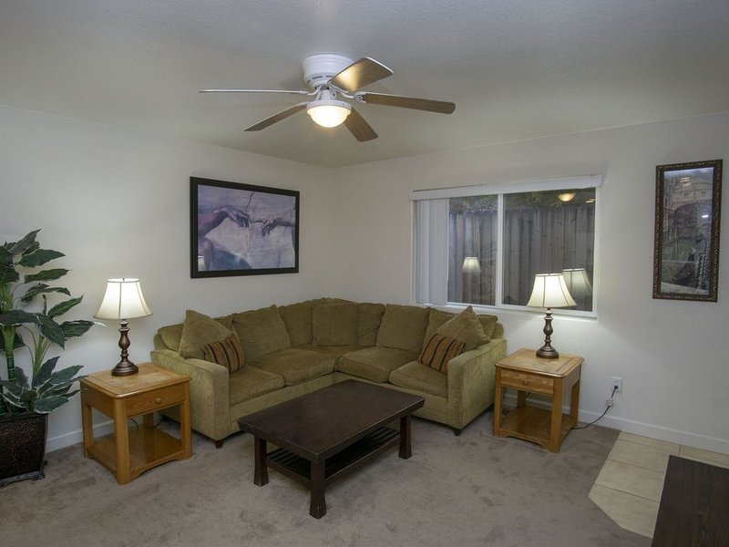 Downtown Carson City, holiday rental in Carson City