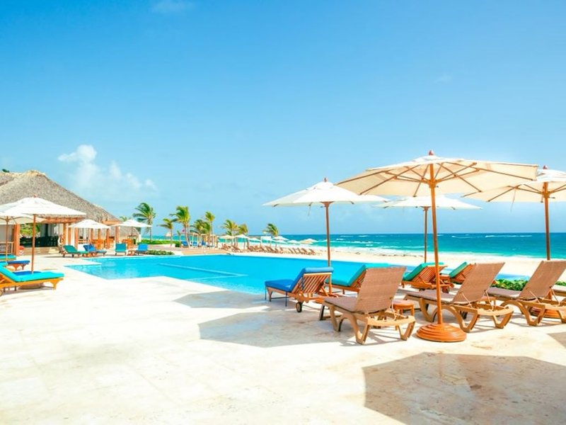 Luxe Beach Condo w FREE Golf Cart * Hard Rock Punta Cana, vacation rental in Bavaro