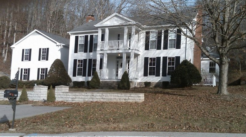 Relaxing Country getaway 20 minutes from Downtown, holiday rental in Ashland City