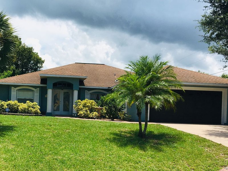 Home Sweet Home in Sebastian, FL, vakantiewoning in Micco