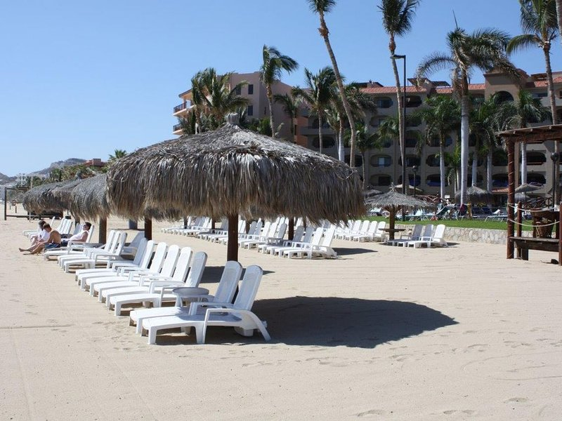 Ground Floor, Oceanview And Oceanfront, holiday rental in San Jose del Cabo