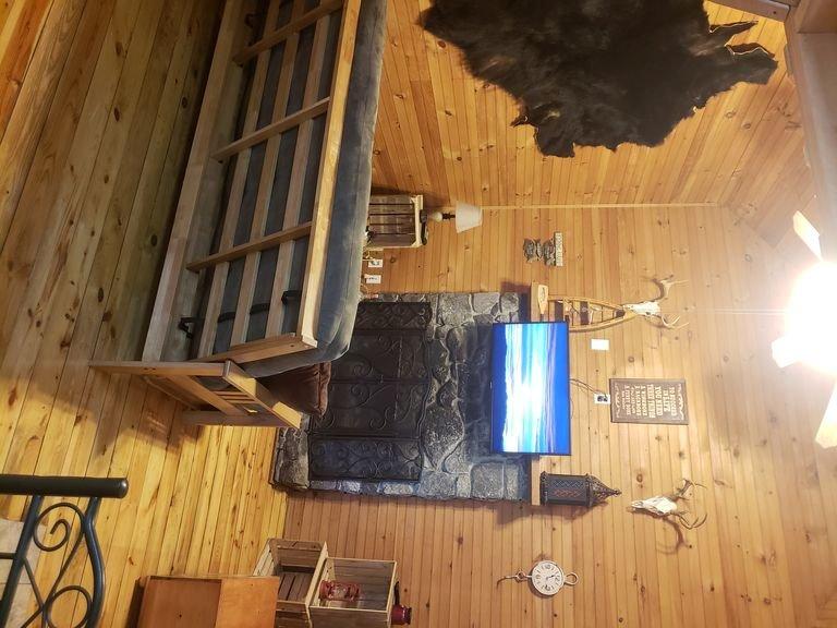 Gone Fishing & Zipline Retreat, location de vacances à Henry