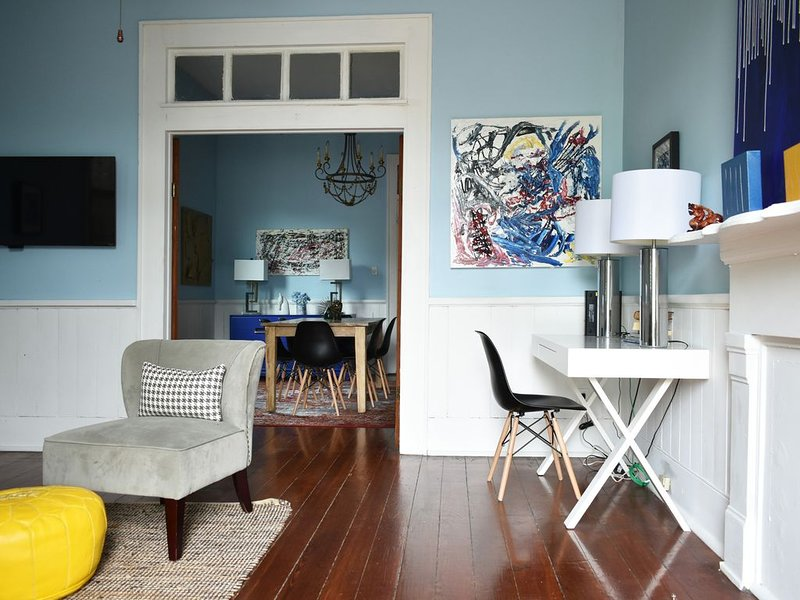 Artful Living in New Orleans, vacation rental in Chalmette