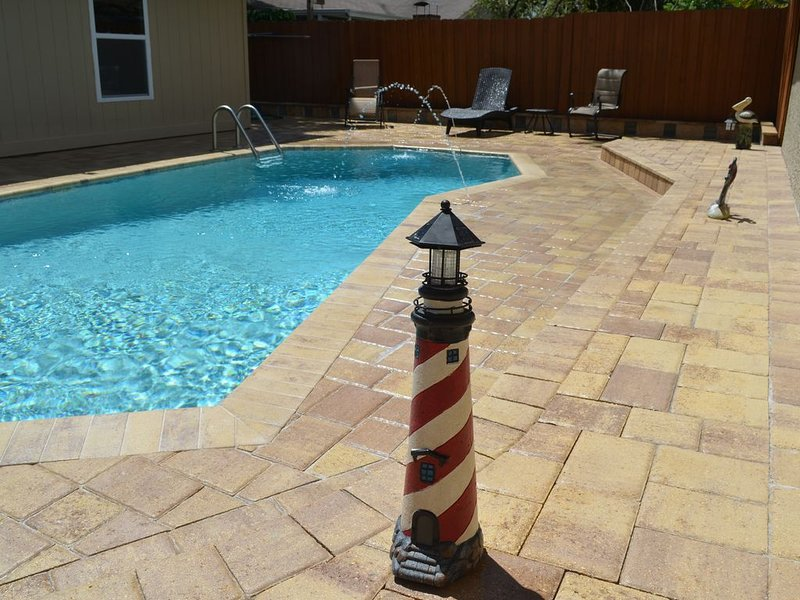Palm Harbor Family Residential Resort Style Living, alquiler vacacional en Palm Harbor