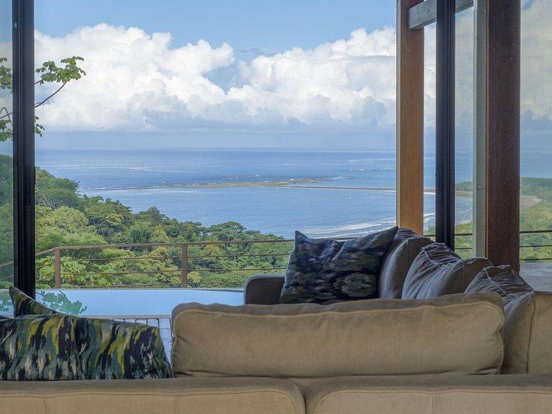 Parallel9 Resort, Nirvana Suite, vacation rental in Uvita