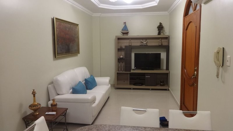 Estancia del Viajero, Family Apartament in Guayaquil, next to the airport, aluguéis de temporada em Guayaquil