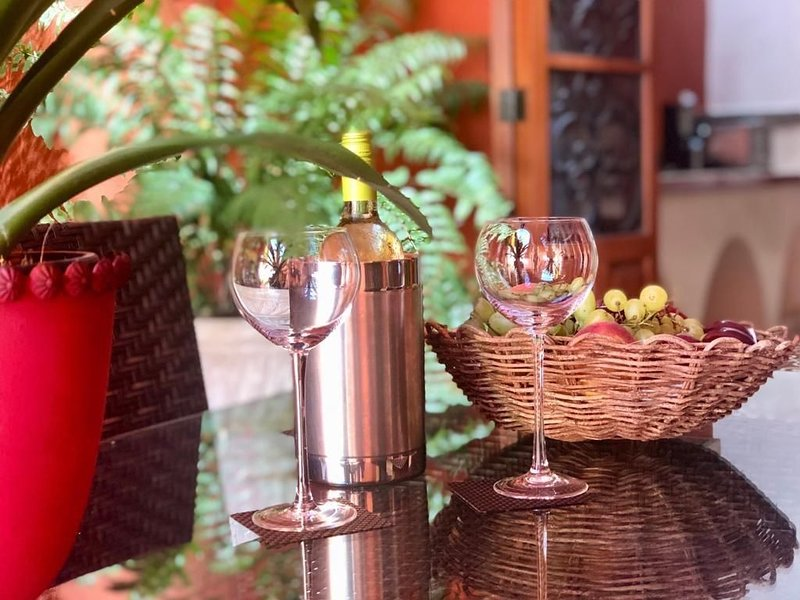 Style and luxury in the heart of El Centro, vacation rental in Merida