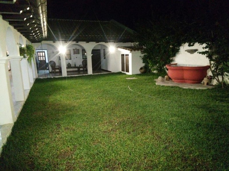 Casa Ana Sofia - Antigua Guatemala, holiday rental in Chimaltenango