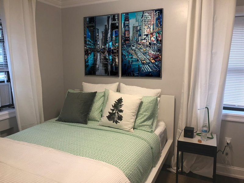 1807 2H · Comfortable 2bed Apt only 20min to NYC/Park Avail, casa vacanza a Union City