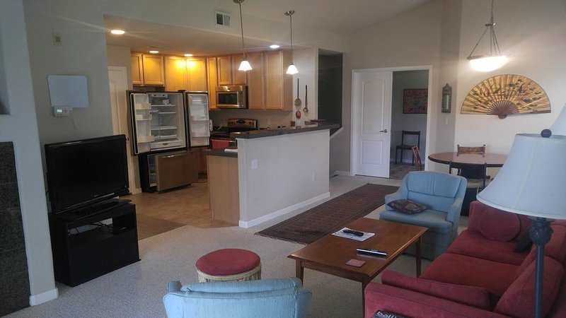 Golden - Near the Foothills, vacation rental in Arvada