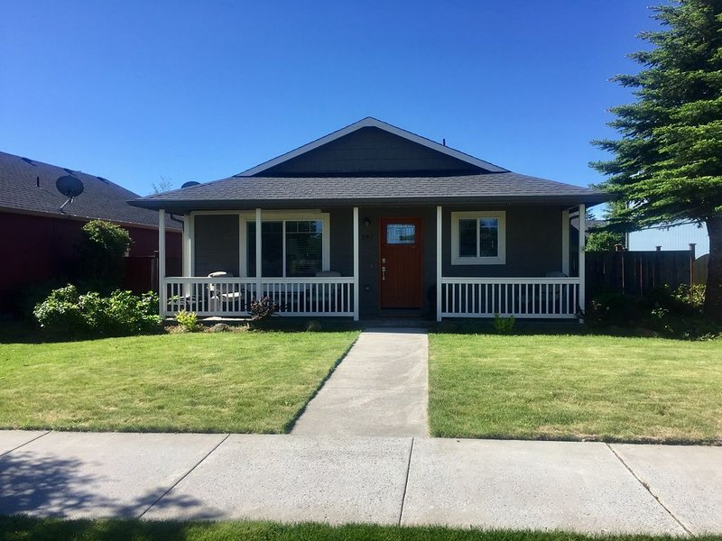 Sisters Sweet Escape, holiday rental in Central Oregon