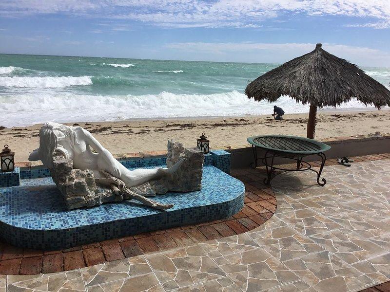 Casita By The Sea Playa Encanto, Mexico, vacation rental in Puerto Penasco