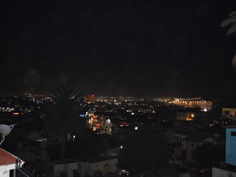El Refugio 4. Great Place in the Heart of Ensenada. Perfect Vacation spot., vacation rental in Ensenada