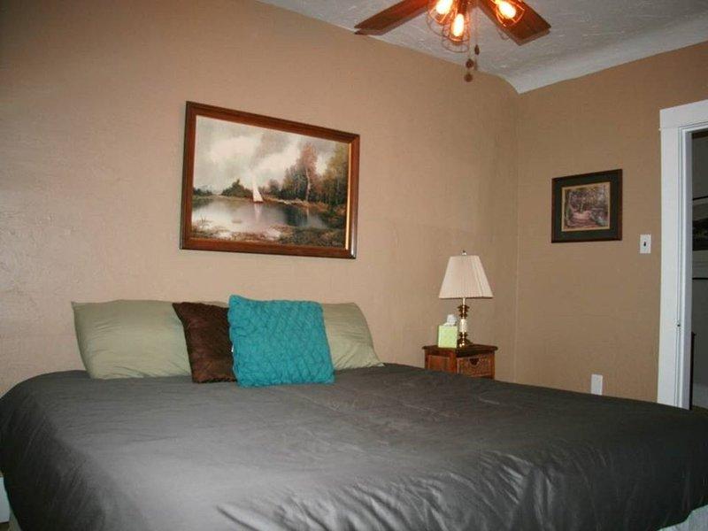 Brown bedroom 3
