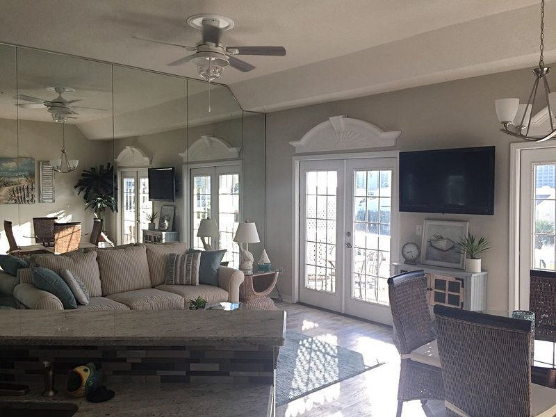 Sandpiper Cove condo #4234 *Newly renovated *2br 2bth *New to the rental market*, vacation rental in Miramar Beach