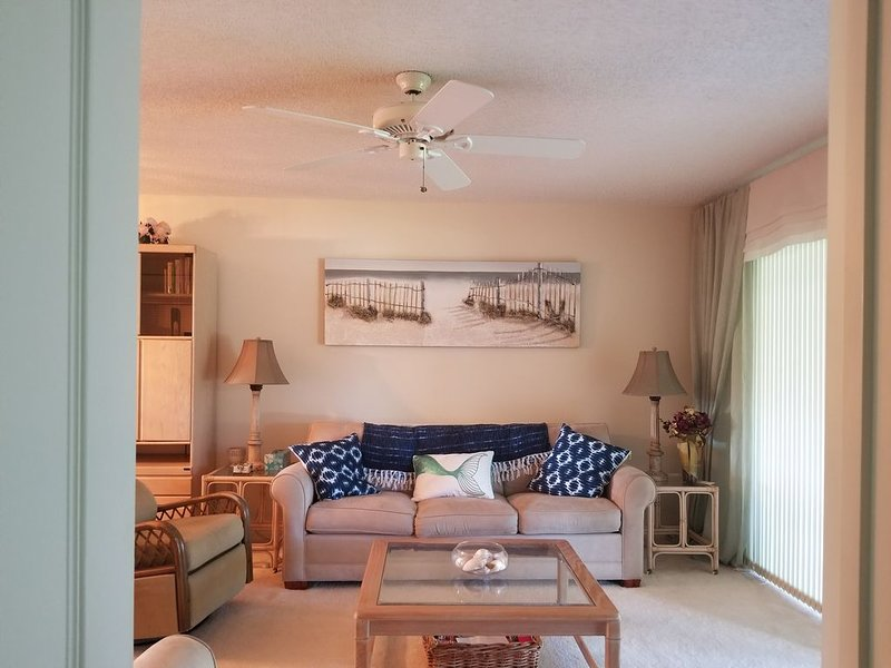 Tara Golf County Club - at the Terraces, holiday rental in Braden River