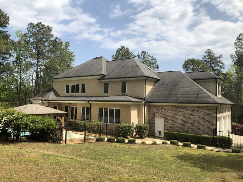 2019 Masters Week Rental in Augusta, GA, only 7 miles from the Augusta National., holiday rental in Evans