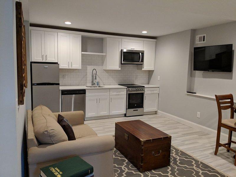 Newly Renovated Home in Sandy Springs, GA!, vacation rental in Sandy Springs