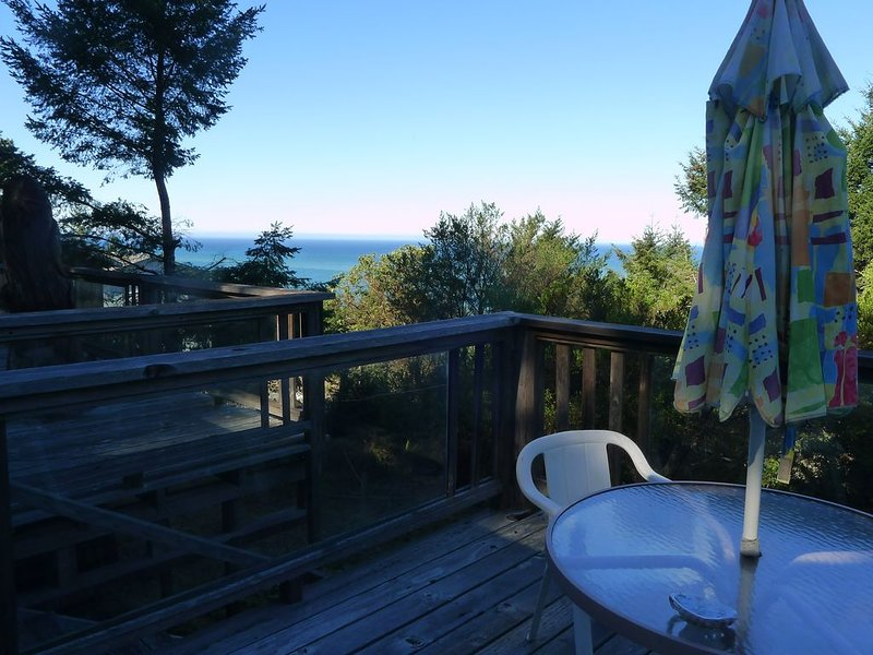 Shelter Cove Ocean View, holiday rental in Shelter Cove