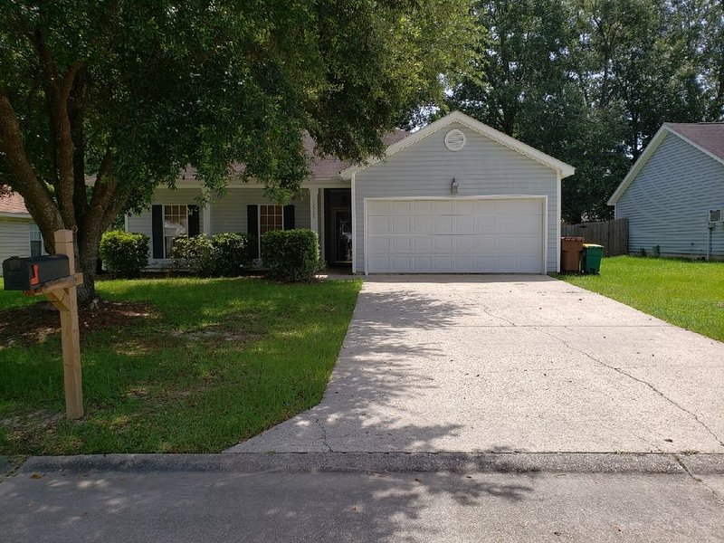 Welcome to Murphy's Place! – semesterbostad i Gulfport