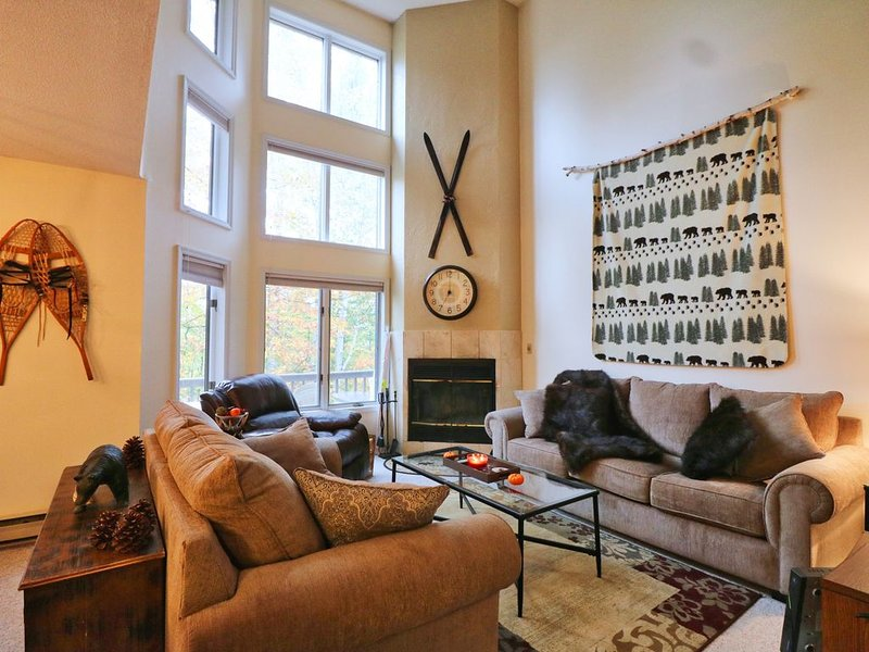Gore Mountain Townhouse, holiday rental in Indian Lake