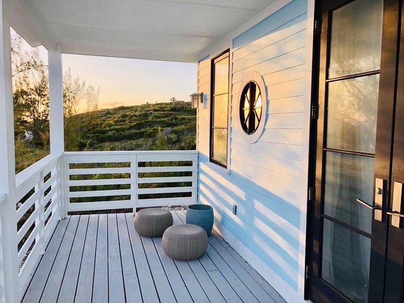 Cozy & Cute Cottage for Two, location de vacances à Rainbow Bay