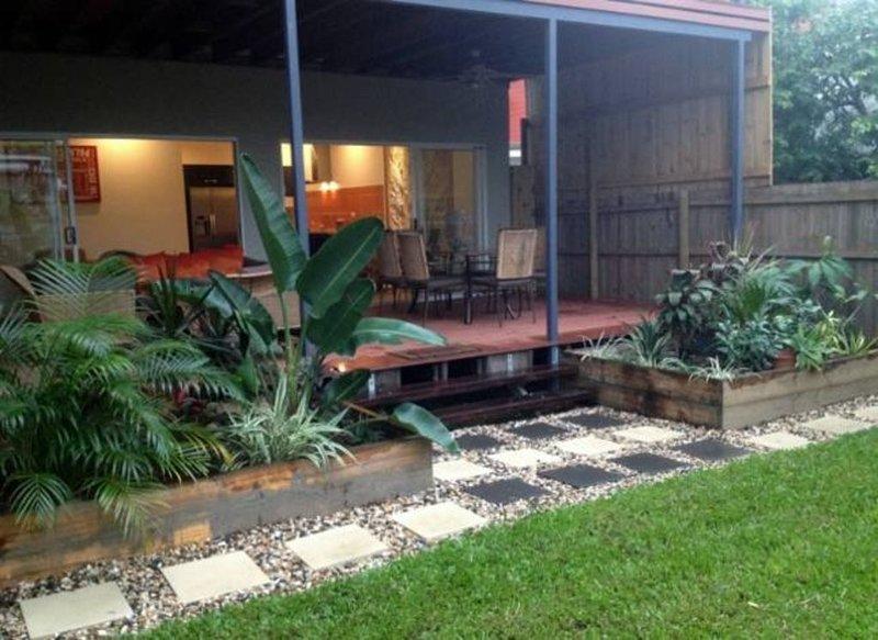 TropicVues with POOL, aluguéis de temporada em Cairns