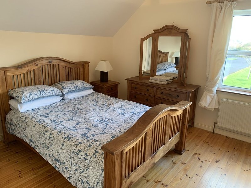 Holiday Home Waterville, Ferienwohnung in Ballinskelligs