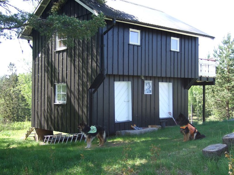 Idyllic place for a relaxing holiday, holiday rental in Tocksfors