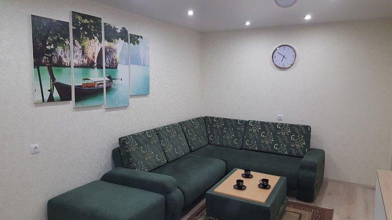 Apartments for you comfort and coziness in Minsk, casa vacanza a Regione di Minsk