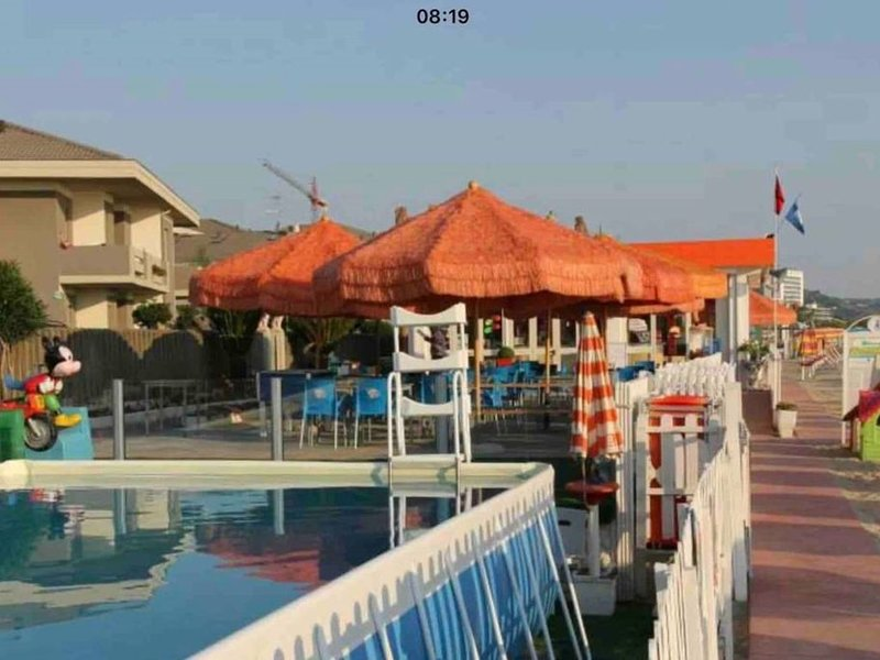 BILO GREEN ALBERTO SUL MARE, holiday rental in Citta Sant'Angelo