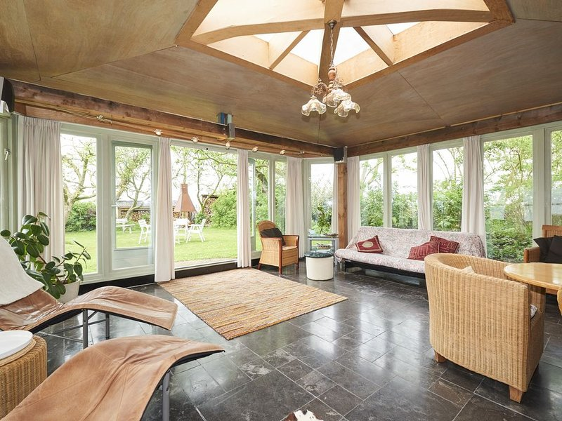 Guesthouse inspiring, vacation rental in Schagerbrug