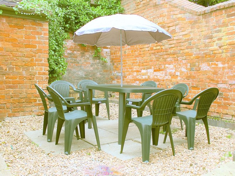 Nottingham Serviced Accommodation, vacation rental in Sandiacre