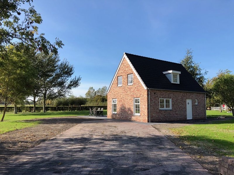 Vakantiehuis De Ketellapper, dichtbij zee en strand  LAST MINUTE JULI!!!, holiday rental in Aagtekerke